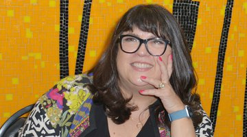 E L James: New Book is for 'Hardcore' Fans