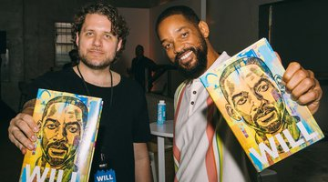 Will Smith To Publish a Memoir This Fall