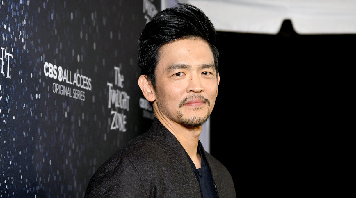 John Cho Will Publish a Middle-Grade Novel in 2022