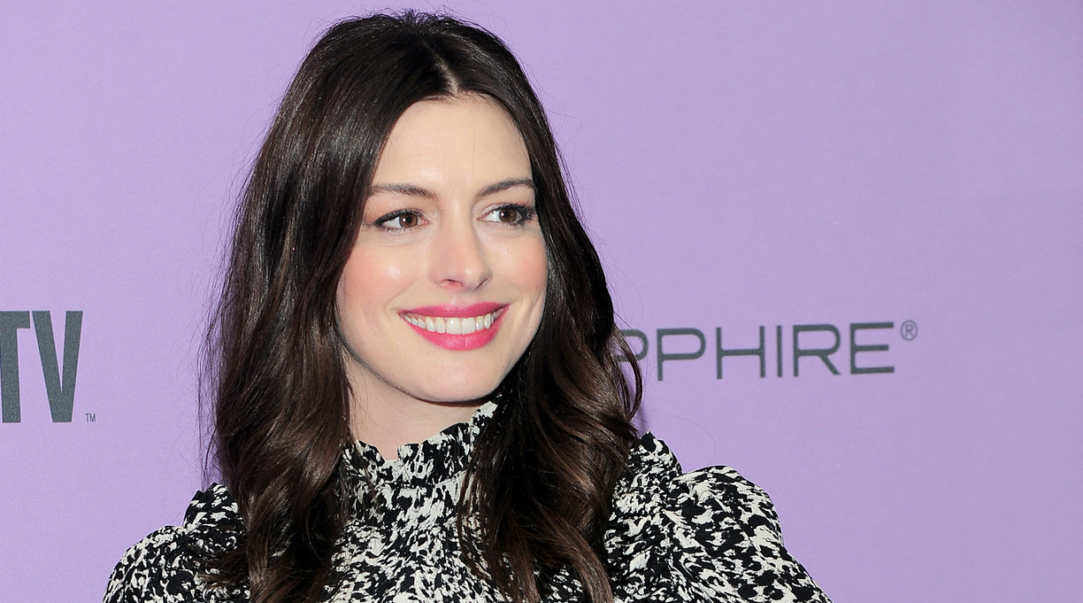 Anne Hathaway To Star in 'The Idea of You' Film