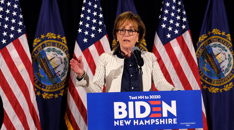 Valerie Biden Owens Will Publish Memoir in 2022