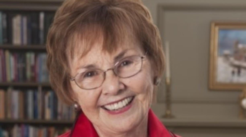 Children's Author Patricia Reilly Giff Dies at 86