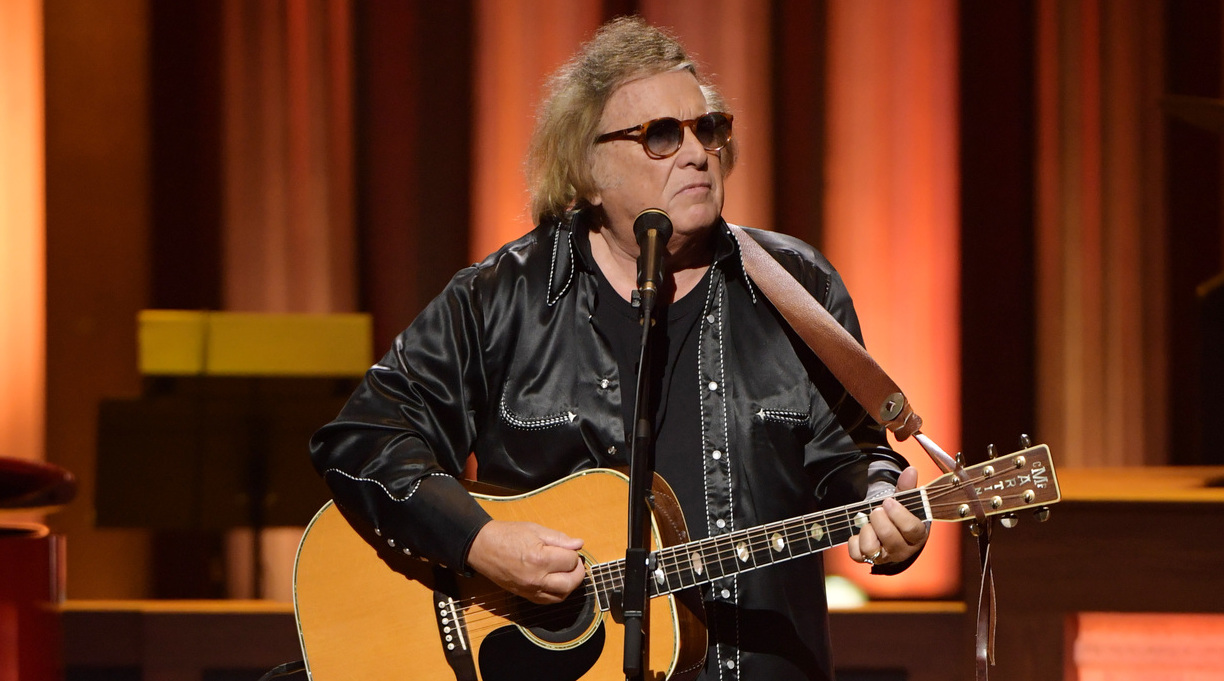 Don McLean's 'American Pie' Picture Book Cancelled