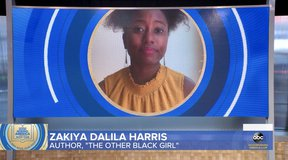 'The Other Black Girl' Is 'GMA' Book Club Pick