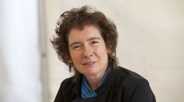 Jeanette Winterson Burns Her Own Books in Protest