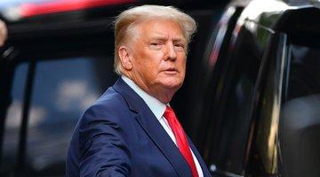 Book: Trump Believed Dems Would Replace Biden