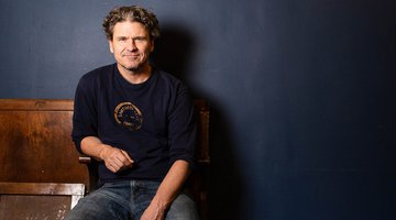 Dave Eggers Hardcover Won't Be for Sale on Amazon