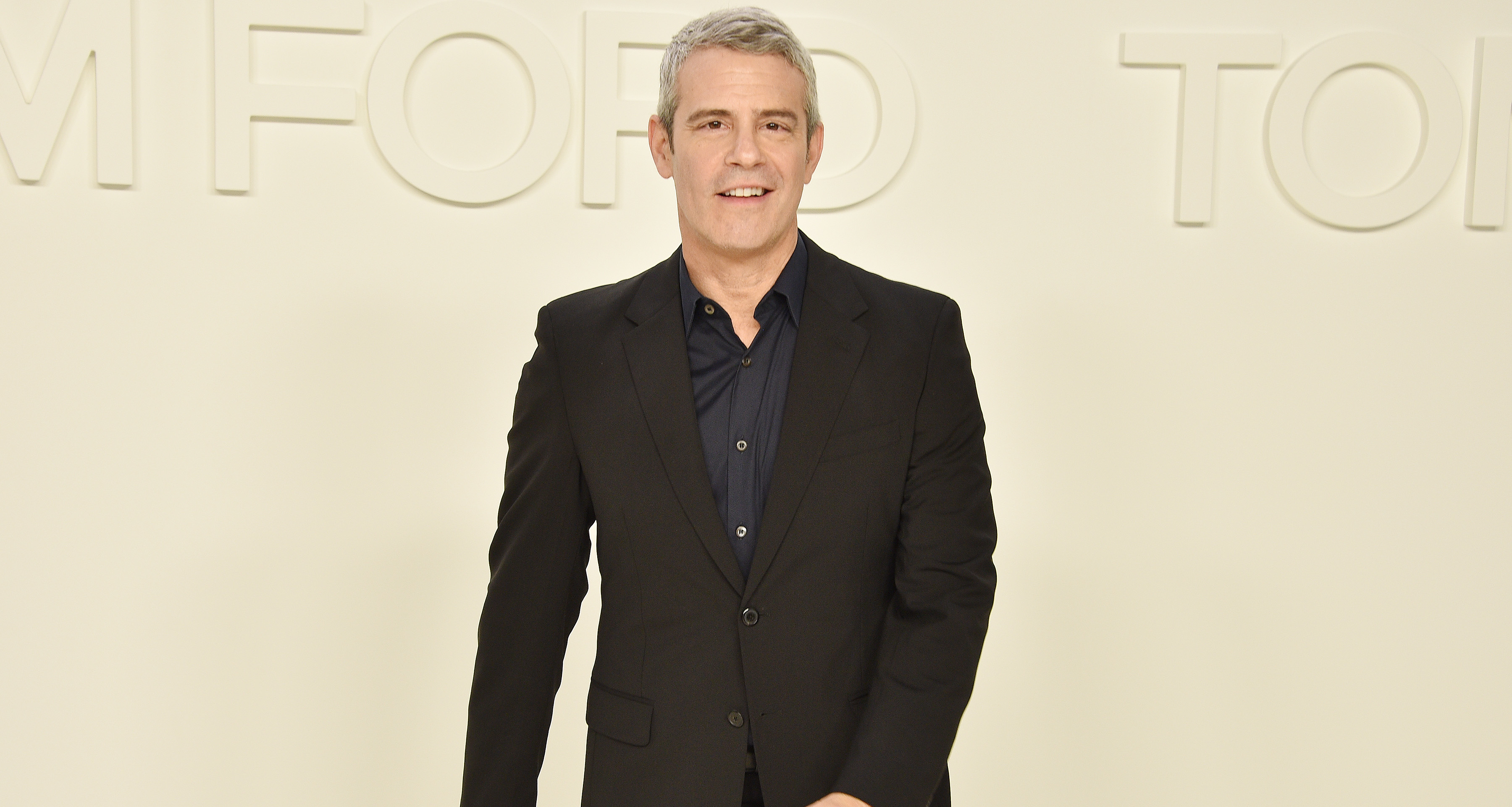 Andy Cohen, Stella Artois Launch Story Series