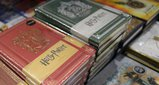 St. Louis Bookstore Removes J.K. Rowling's Books