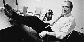 Author Bruce Jay Friedman Dead at 90