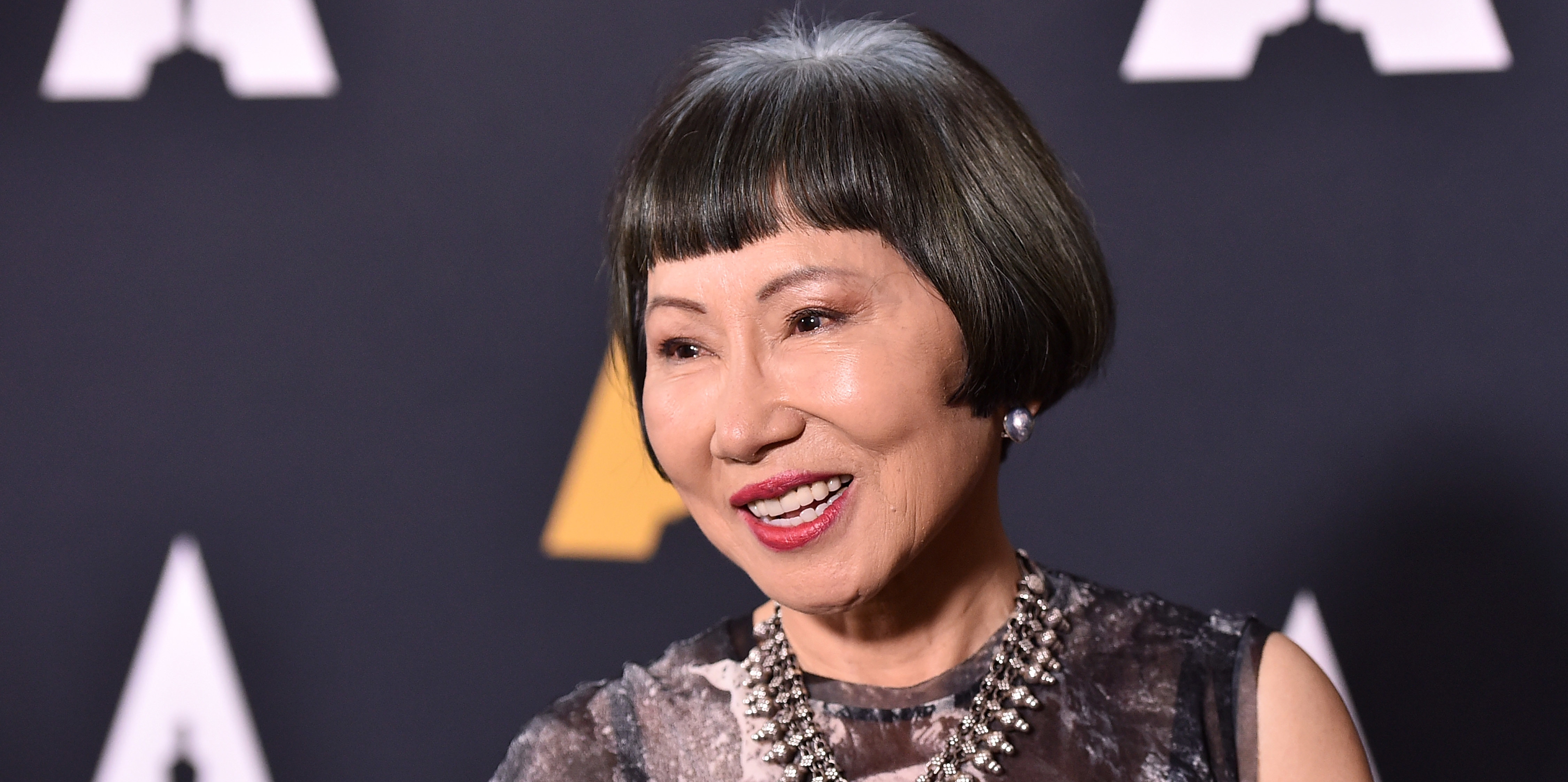 Amy Tan, Joy Luck Cast Hold Virtual Reunion