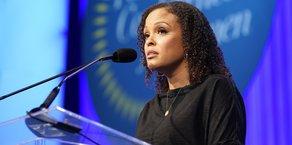 Twitter Hashtag Highlights Racial Disparities