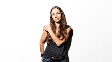 Justine Bateman's Face-Off With Beauty Culture