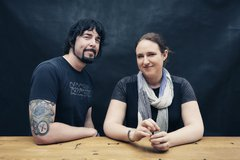 Best Books of 2015: Amie Kaufman and Jay Kristoff