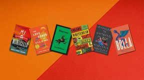 There Are the 2021 Kirkus Prize Fiction Finalists