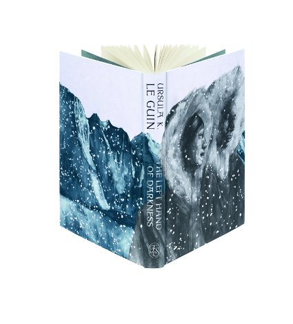 Folio Society's Gorgeous Gifts to Speculative Fiction Fans