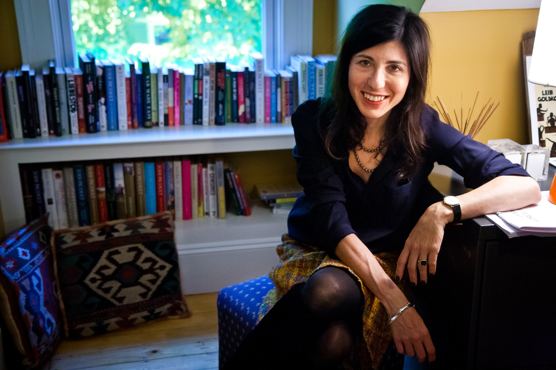 Q&A: LAURA GROSS OF THE LAURA GROSS LITERARY AGENCY ...