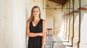 Lauren Groff Makes a Radical Departure