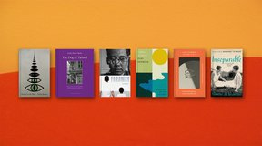 This Fall, Don't Overlook Translated Literature