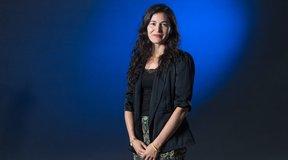 Nicole Krauss Wins Sami Rohr Inspiration Award