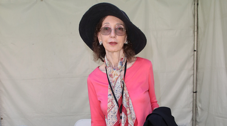 Joyce Carol Oates Riles Up Literary Twitter…Again