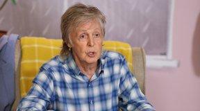 Paul McCartney To Publish 'Hey Grandude!' Sequel