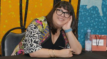 E.L. James Leaves Publisher for New Imprint