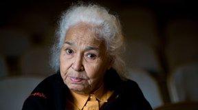 Author Nawal El Saadawi Has Died at 89