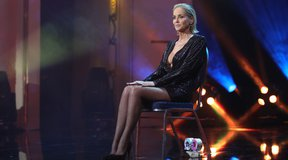 Sharon Stone Memoir Serves 'Basic Instinct' Dish