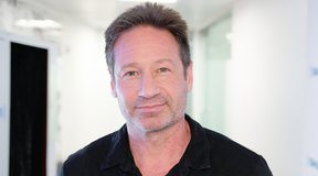 David Duchovny To Adapt Own Book for Showtime