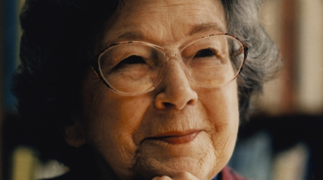 Children's Author Beverly Cleary Dies at 104