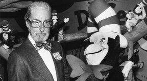 6 Dr. Seuss Books Will No Longer Be Published
