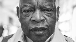 Sequel to John Lewis' March Trilogy Coming Aug. 3