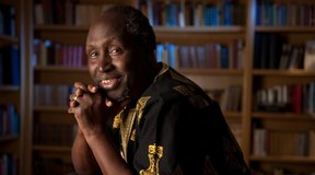 International Booker Prize Longlist Is Revealed