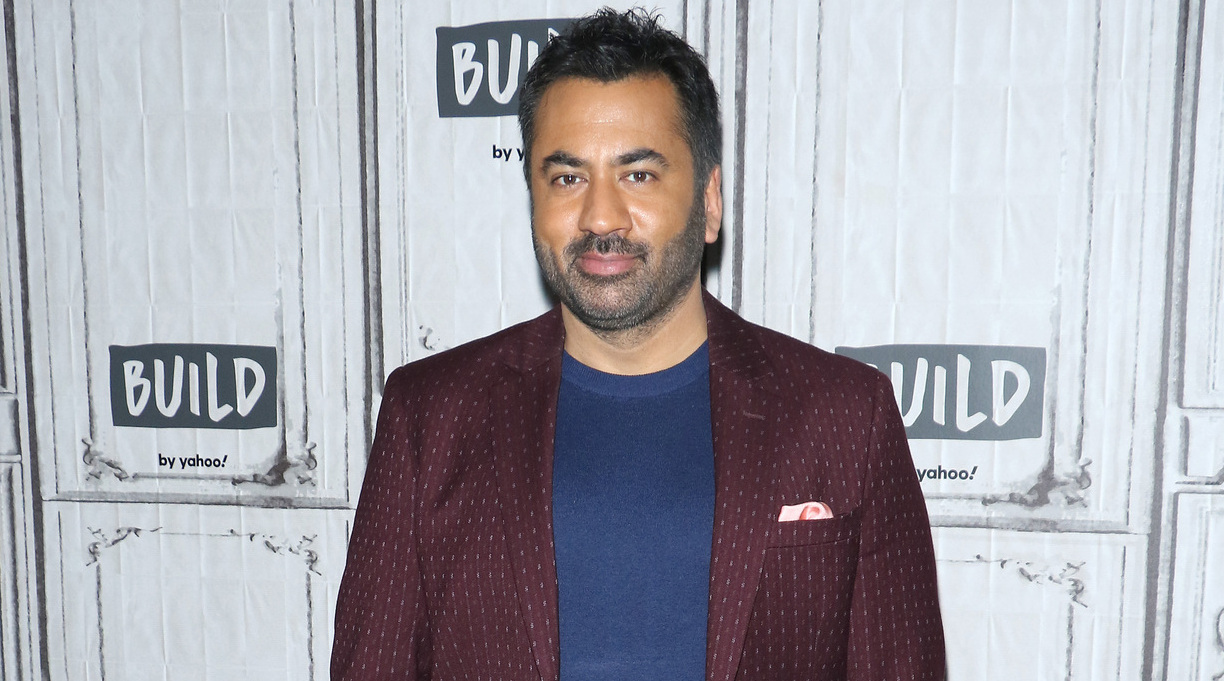 Kal Penn Memoir Coming in the Fall