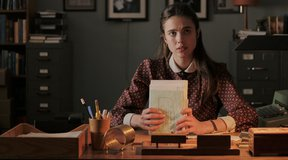 'My Salinger Year': Joanna Rakoff, an Introduction