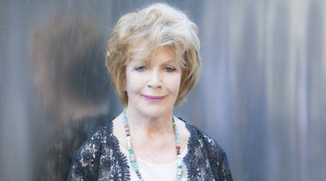 Edna O'Brien To Receive Arts Honor From France