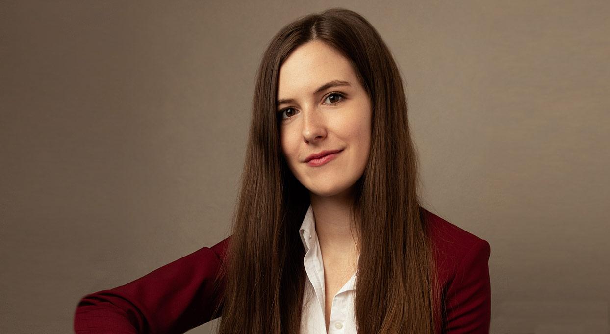 Victoria James Spills Tea About the Wine World