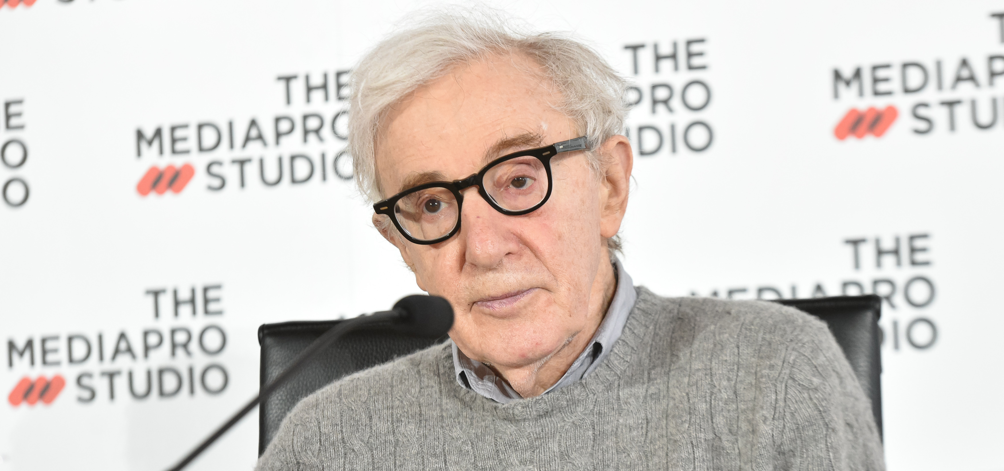 Woody Allen's Memoir Might Be Published in France