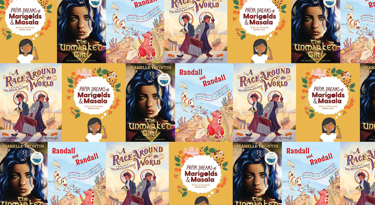Read Women: Children's Books by Indie Authors