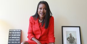 New Isabel Wilkerson Book Coming Out in August