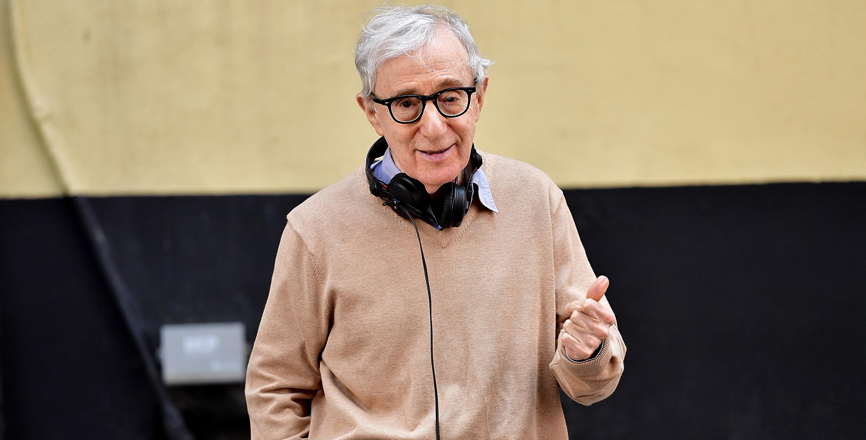 Woody Allen's Memoir Published by Indie Press