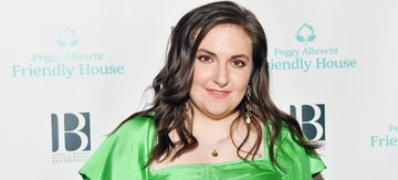 Lena Dunham Launches Serialized Romance Novel