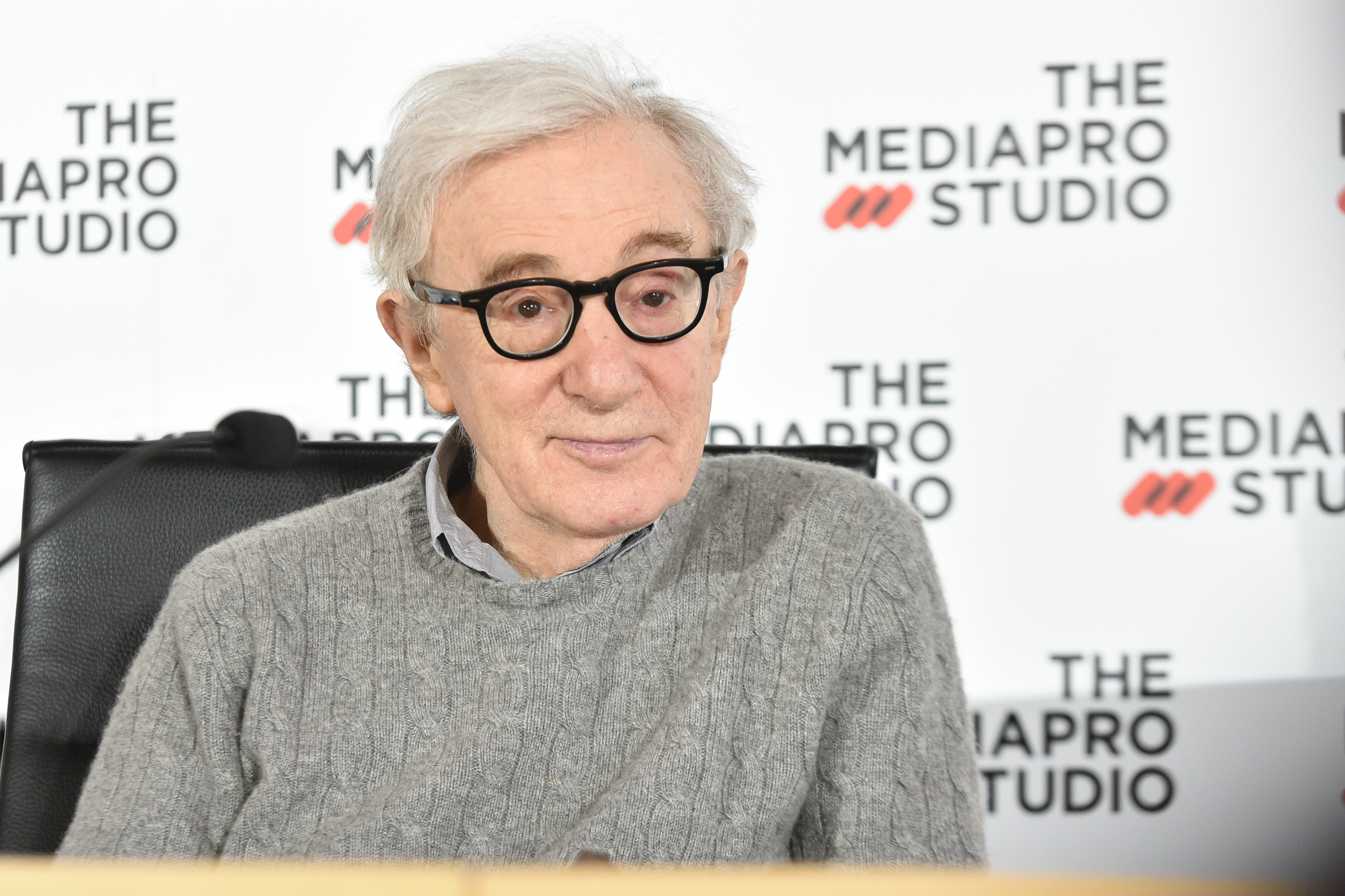 Woody Allen Memoir To Be Published