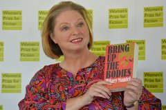 Mantel, Woodson on Women's Prize Longlist