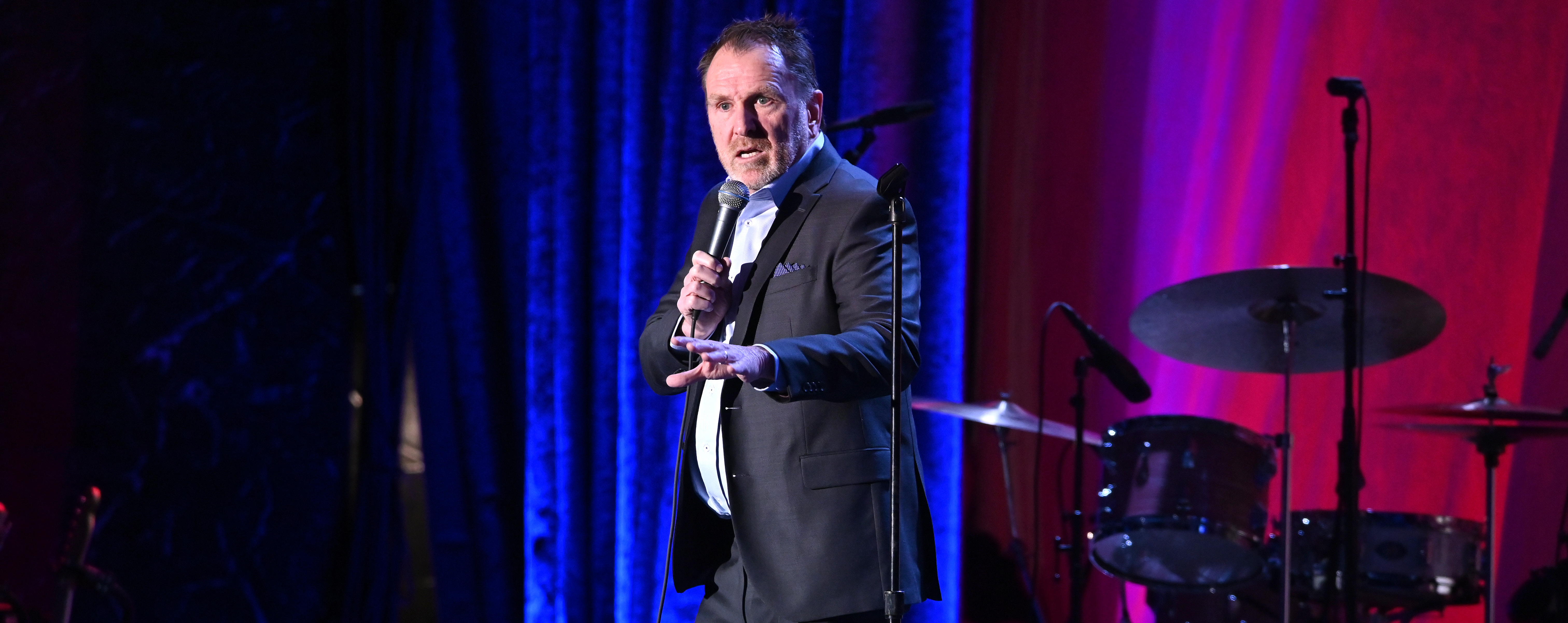 Colin Quinn Roasts the 50 States in New Book