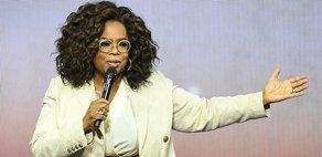 Oprah Ditches My Dark Vanessa After Controversy