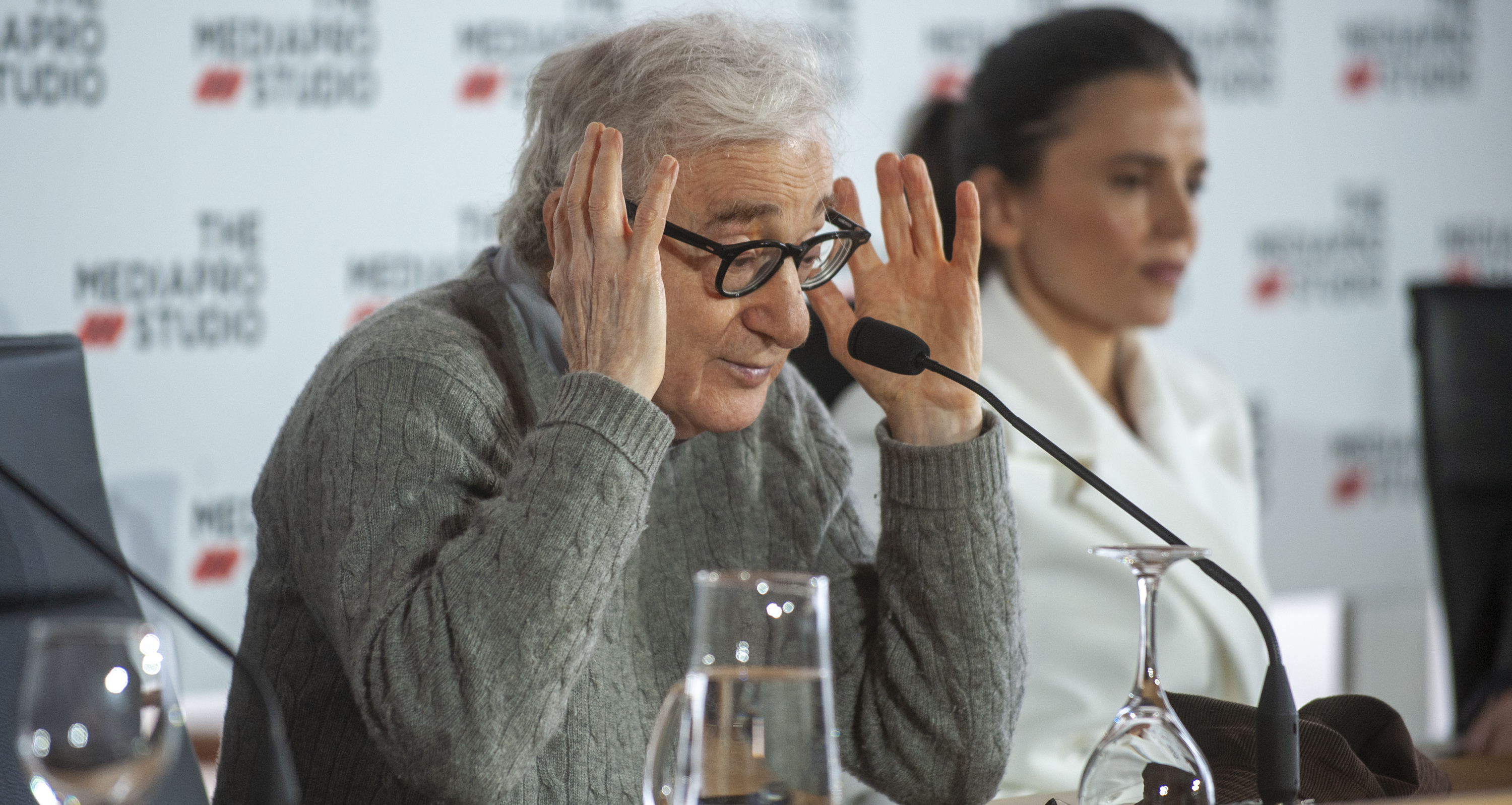 Hachette Won't Print Woody Allen Book After All