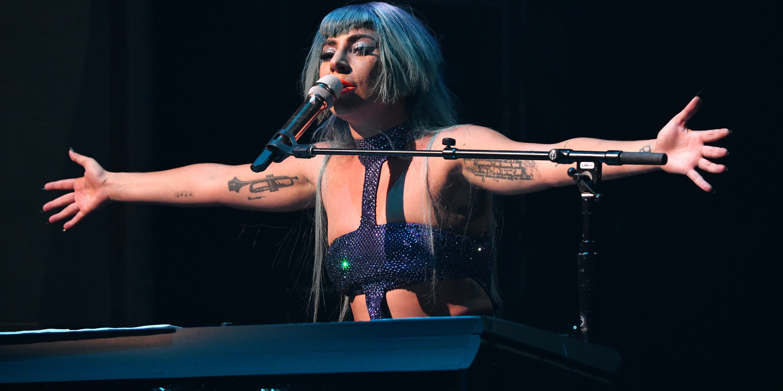 Lady Gaga, Her Foundation Publishing New Book