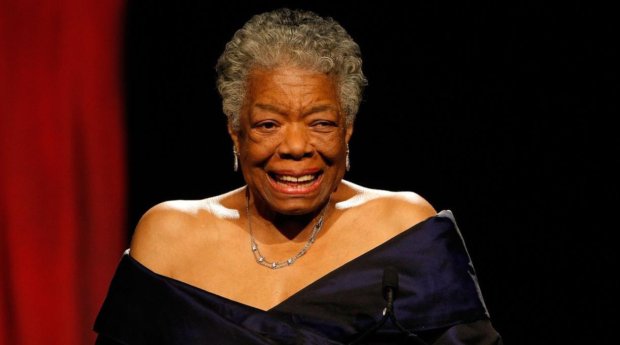 Maya Angelou Will Be Featured on New US Quarters